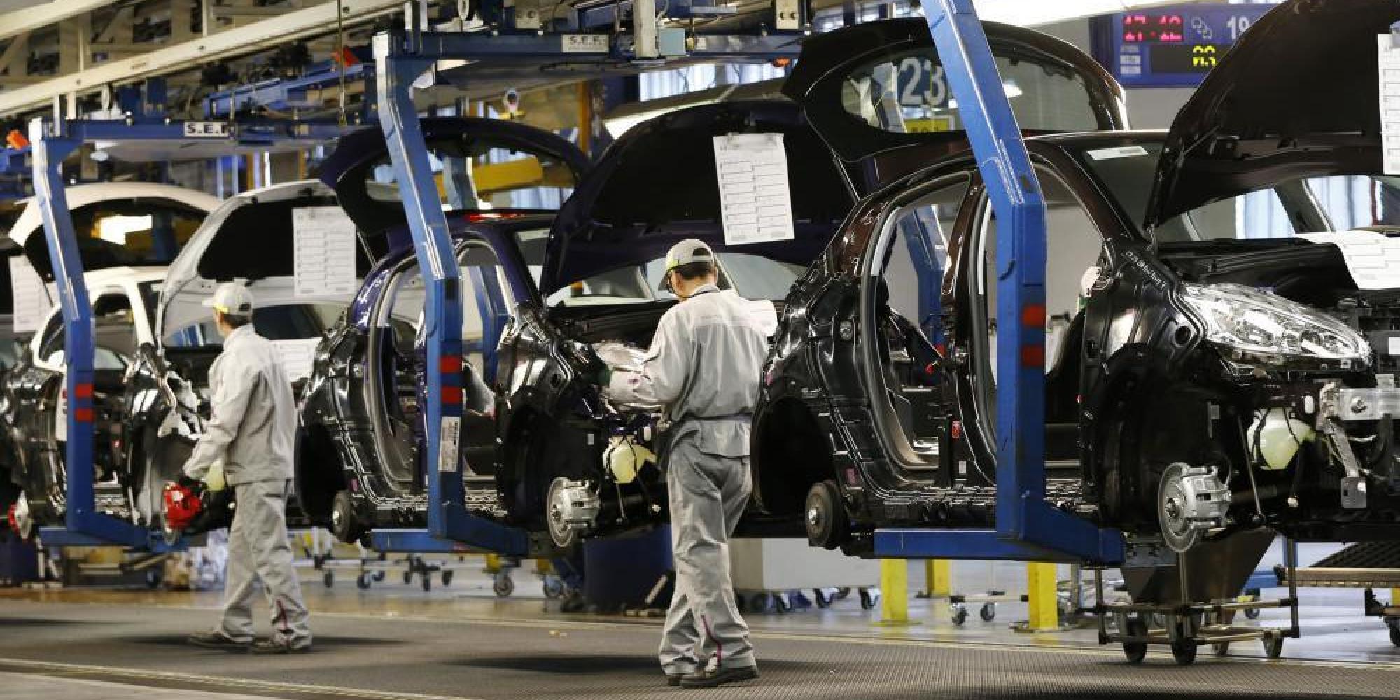 شركة ''بيجو'' تكشف عن أولى سياراتها المصنعة بالمغرب