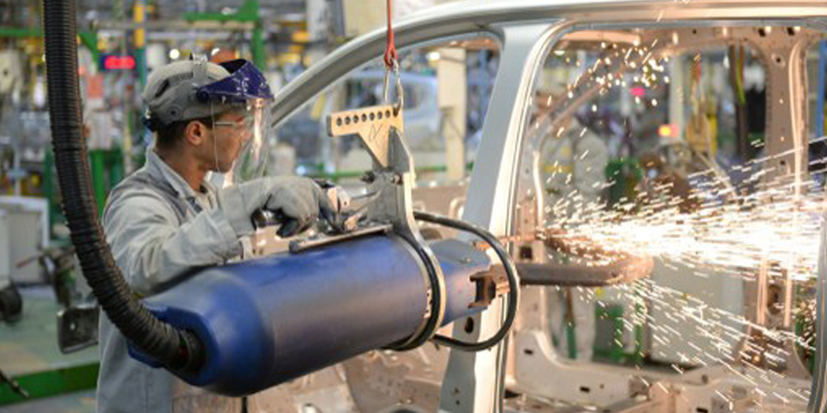 الاقتصاد المغربي يسجل ارتفاعا ملحوظا في نسبة النمو