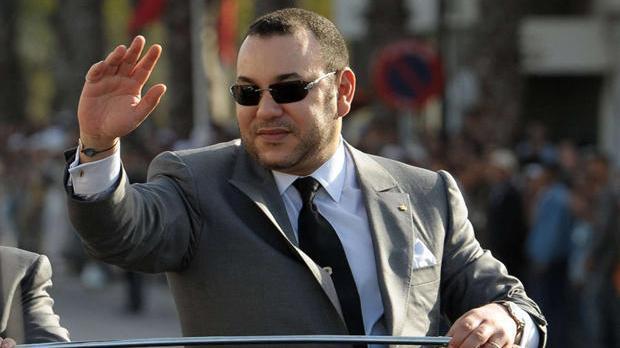 عاجل. الملك محمد السادس يغادر جمهورية التشيك ويحل بهذا البلد