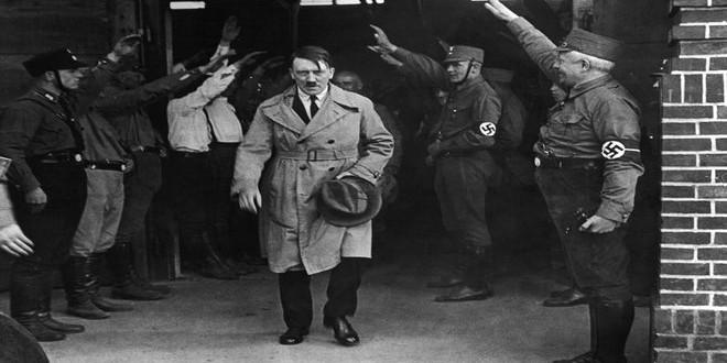النازية