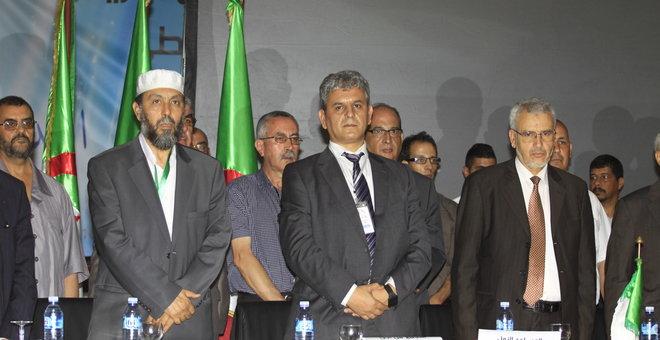 المعارضة الجزائرية بين لملمة شتاتها ومقارعة النظام