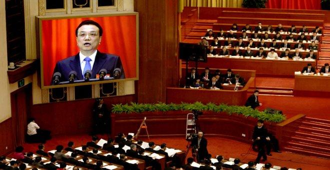 الصين تسعى إلى تحقيق 7 % كنسبة نمو في أفق 2020
