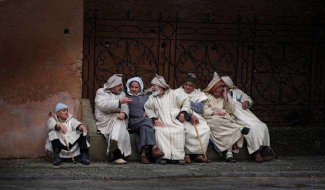 المغاربة أقل الشعوب تعميرا في شمال إفريقيا