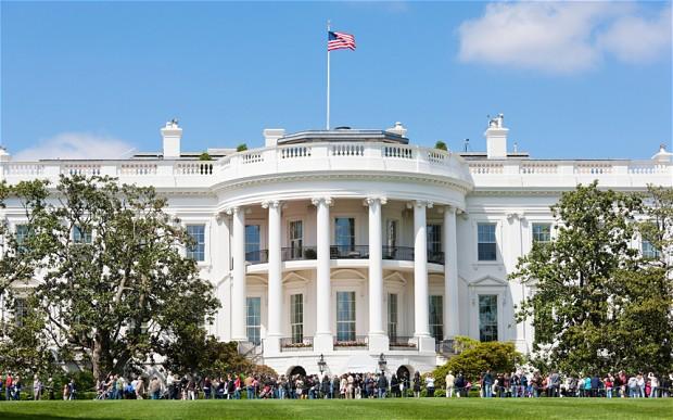 80 % من الأمريكيين مستعدون لوضع امرأة في رئاسة البيت الأبيض