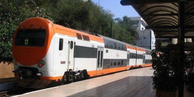 ONCF يحدد برنامجا خاصا لسير القطارات في عيد الأضحى