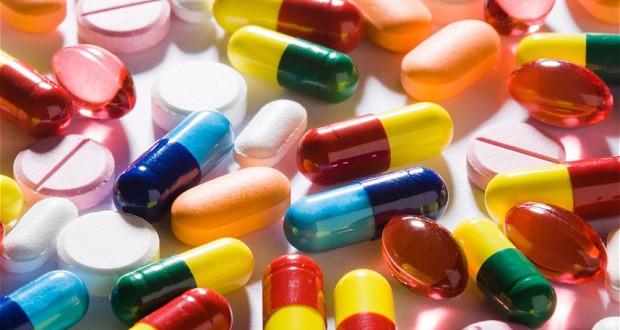 الأدوية والمنتوجات الطبية