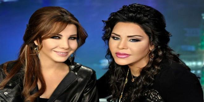 النجوم العرب