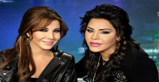 هؤلاء الفنانات يتصدرن قائمة النجوم العرب على
