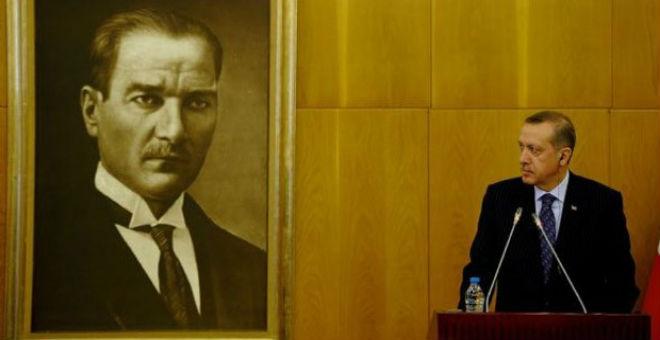 هل ينهي الدستور الجديد عهد العلمانية في تركيا ؟