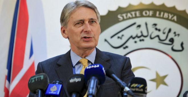 الخارجية البريطانية : الإفراج عن الأرصدة الليبية المجمدة عملية معقدة