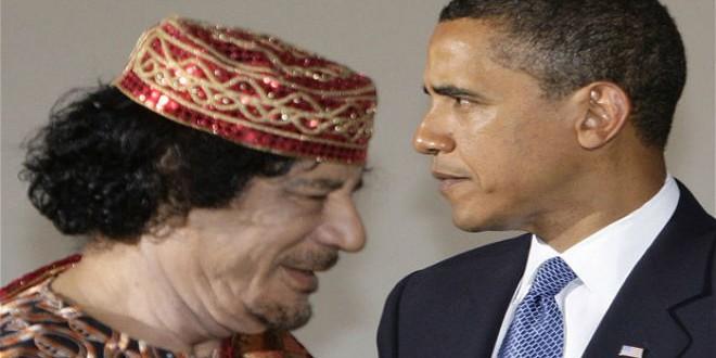 حملة الناتو على ليبيا