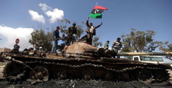 الأزمة في ليبيا في قلب نقاشات المؤتمر الدولي بتونس