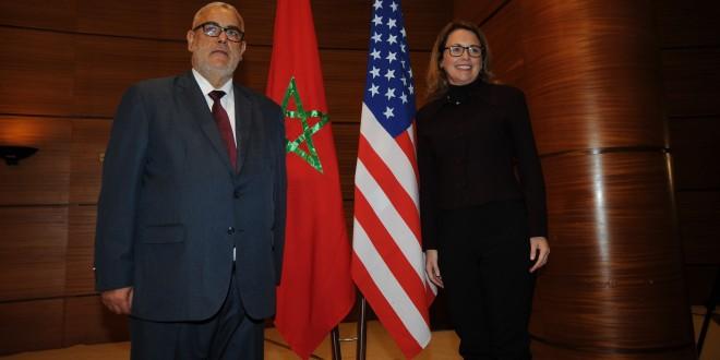 المغرب وهيئة تحدي الألفية