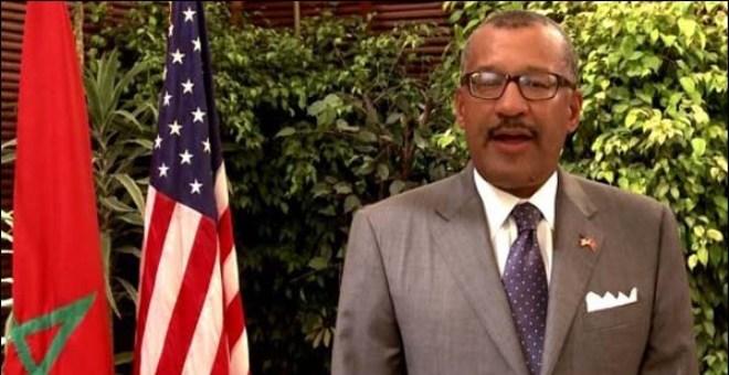 حديث الصحف:السفير الأمريكي: لا وجود لأزمة دبلوماسية بين الرباط وواشنطن