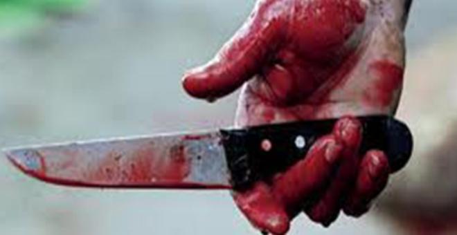شخص مضطرب عقليا يقتل 10 أفراد من أسرته في الجديدة