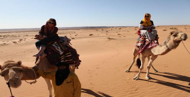 السياحة الجزائرية خارج المنافسة إفريقيا
