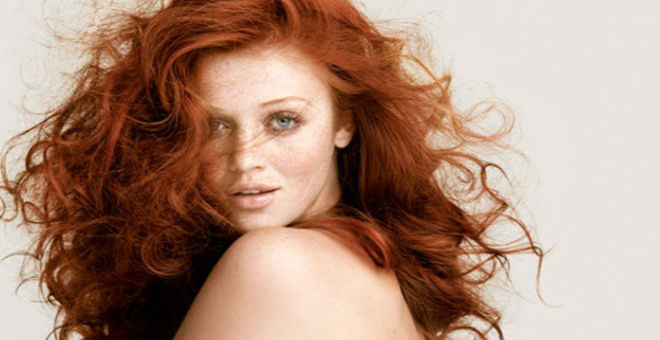 أنقذي شعرك قبل الصيف مع وصفات الزعفران