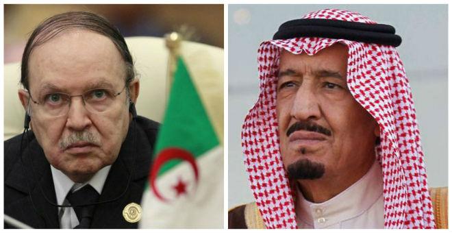 هل تطوي السعودية والجزائر صفحة الخلاف بينهما؟