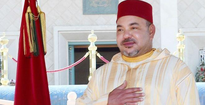 الملك محمد السادس يحل بالبحرين قادما من الإمارات