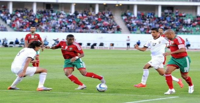 المنتخب الليبي يرفض طلب هيرفي رونار