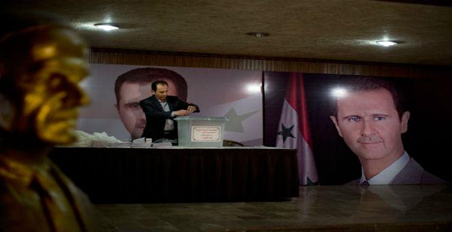 سوريا فوق صفيح ساخن: انتخابات تشريعية وهدنة مهددة بالانهيار