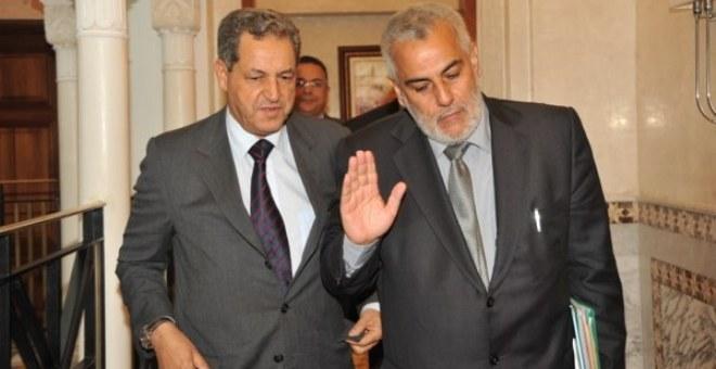 أسباب أزمة تشكيل حكومة عبد الإله بنكيران حسب أحمد الشرعي ؟