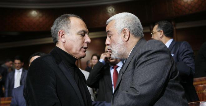 الغالي: ضرورة تفادي أي أزمة حكومية بسبب رسالة  محمد بوسعيد