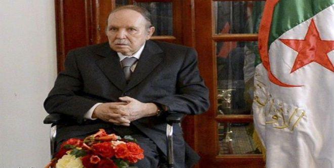 بعد سلسلة من الإعفاءات.. بوتفليقة يعزل مدير أمن الجيش الجزائري