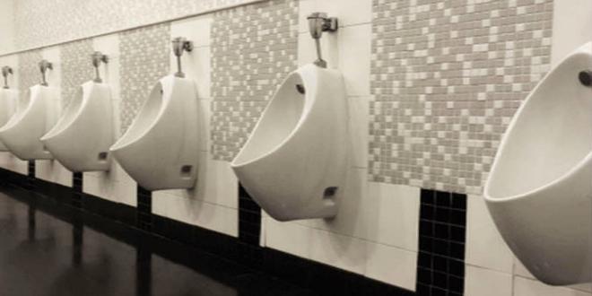 تاريخ المراحيض