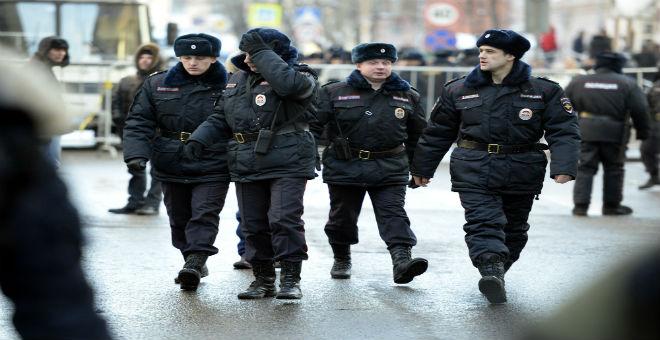3 تفجيرات انتحارية تستهدف مدينة روسية