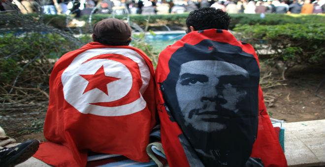 هل شهدت تونس بدورها ثورة مضادة ؟