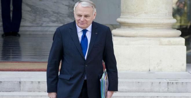 باريس تستعد لإعادة فتح السفارة الفرنسية في ليبيا