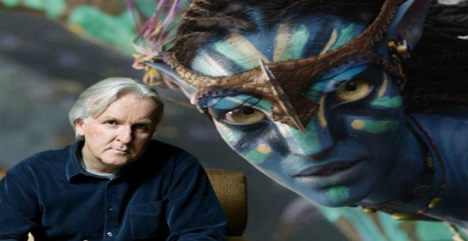 جيمس كاميرون يعلن عن أفلام Avatar جديدة إلى غاية 2023