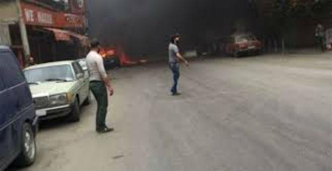 لبنان: اغتيال مسؤول حركة فتح الفلسطينية بعبوة ناسفة