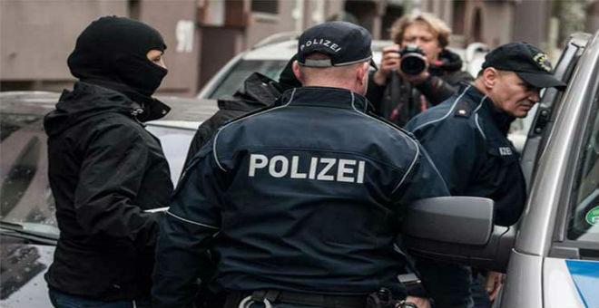 هل تكون برلين هدف داعش التالي ؟