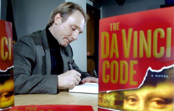 دان براون دافنشي