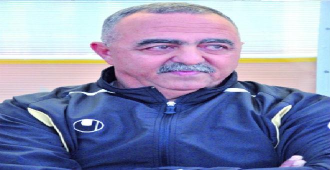 سعد دحان يعود لتدريب الجيش الملكي