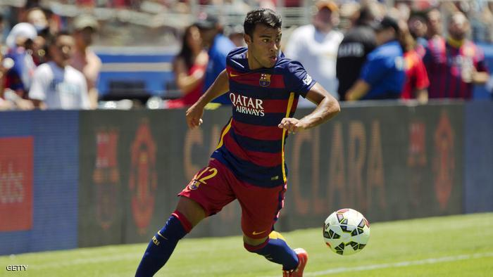 الإصابة تنهي موسم نجم برشلونة