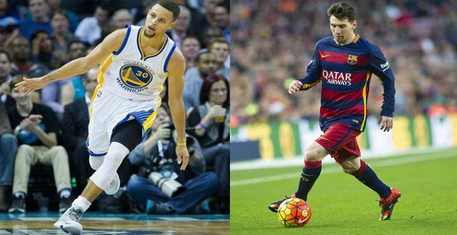 ستيفن كاري : برشلونة سيلعب الكلاسيكو بأسلوب أندية NBA