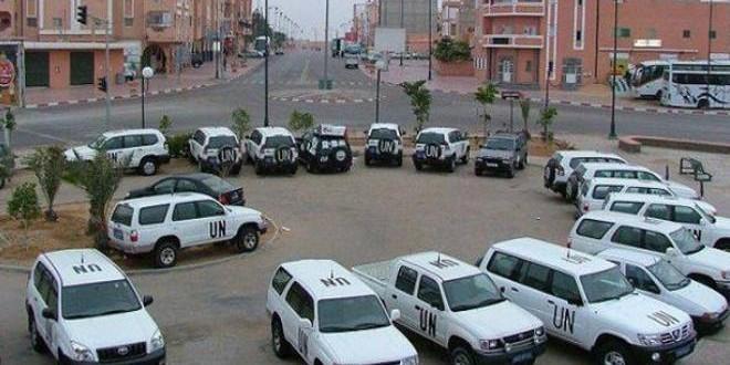 """ممارسات تكشف تواطؤ بعض أفراد """"المينورسو"""" في الغش"""