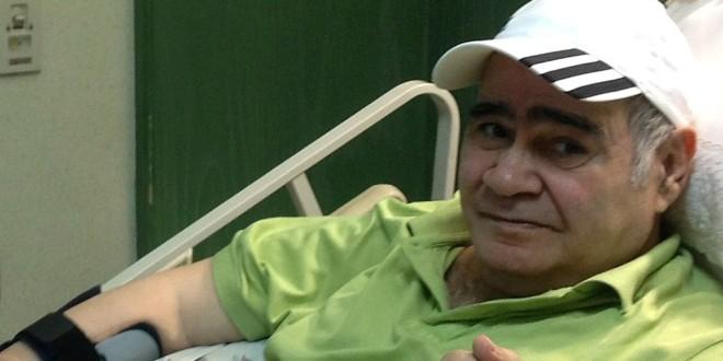 رحيل الممثل الكوميدي المصري سيد زيان