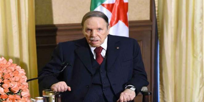 صورة الرئيس العاجز