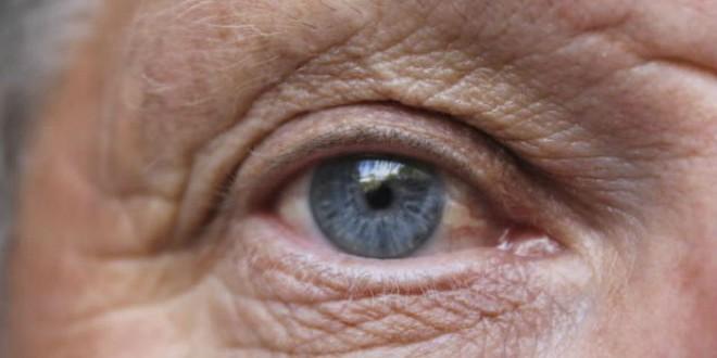 استعادة البصر