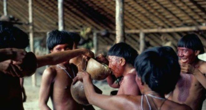 قبيلة يانومامي