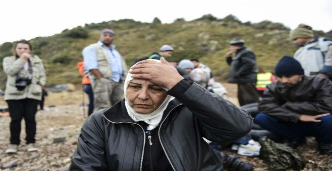 أوروبا تقول إن قدرتها على استقبال اللاجئين وصلت الحدود القصوى