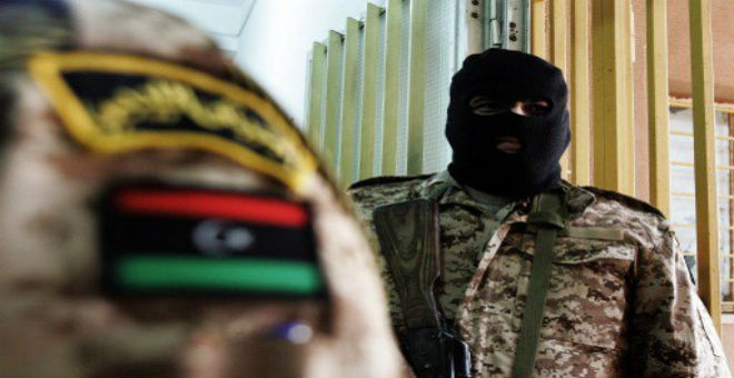 بعثة أمنية أوروبية لدعم الاستقرار في ليبيا