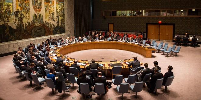 أروقة مجلس الأمن