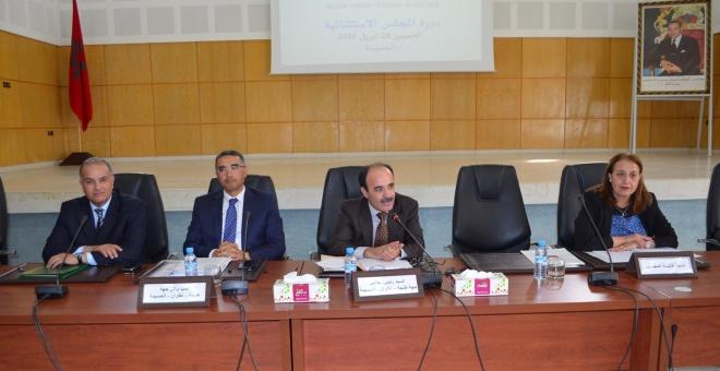 الاتجاه نحو إنشاء مركز لرصد الزلازل في شمال المغرب