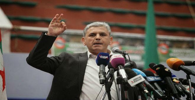 سياسي جزائري: المشكل ليس في بوتفليقة بل في النظام برمته