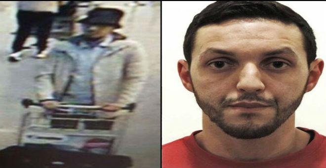توجيه التهمة إلى محمد أبريني بالمشاركة في هجمات بروكسيل